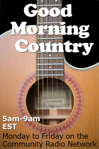 Good Morning Country logo