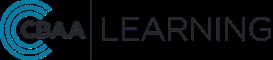 CBAA Learning logo