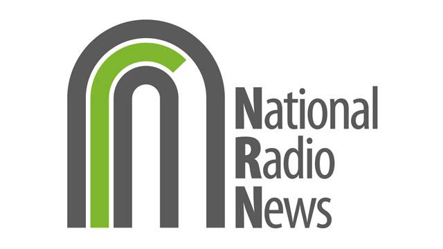 National Radio News logo