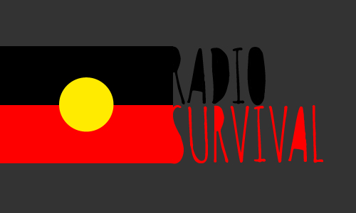 Radio Survival Logo