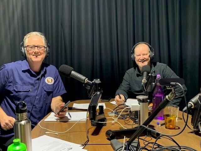 Small Business Banter Community Radio Network