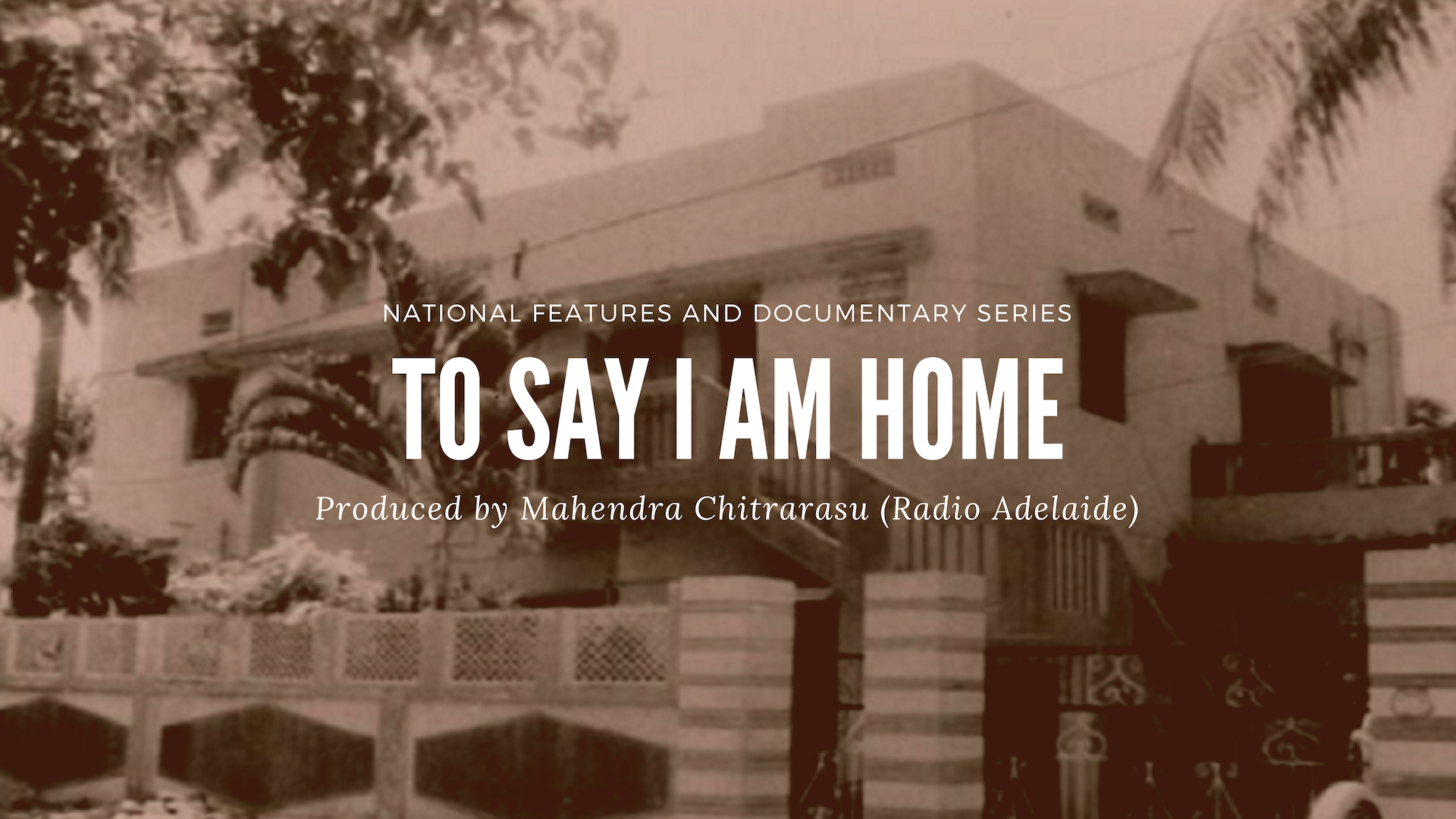 National Features and Documentary Series