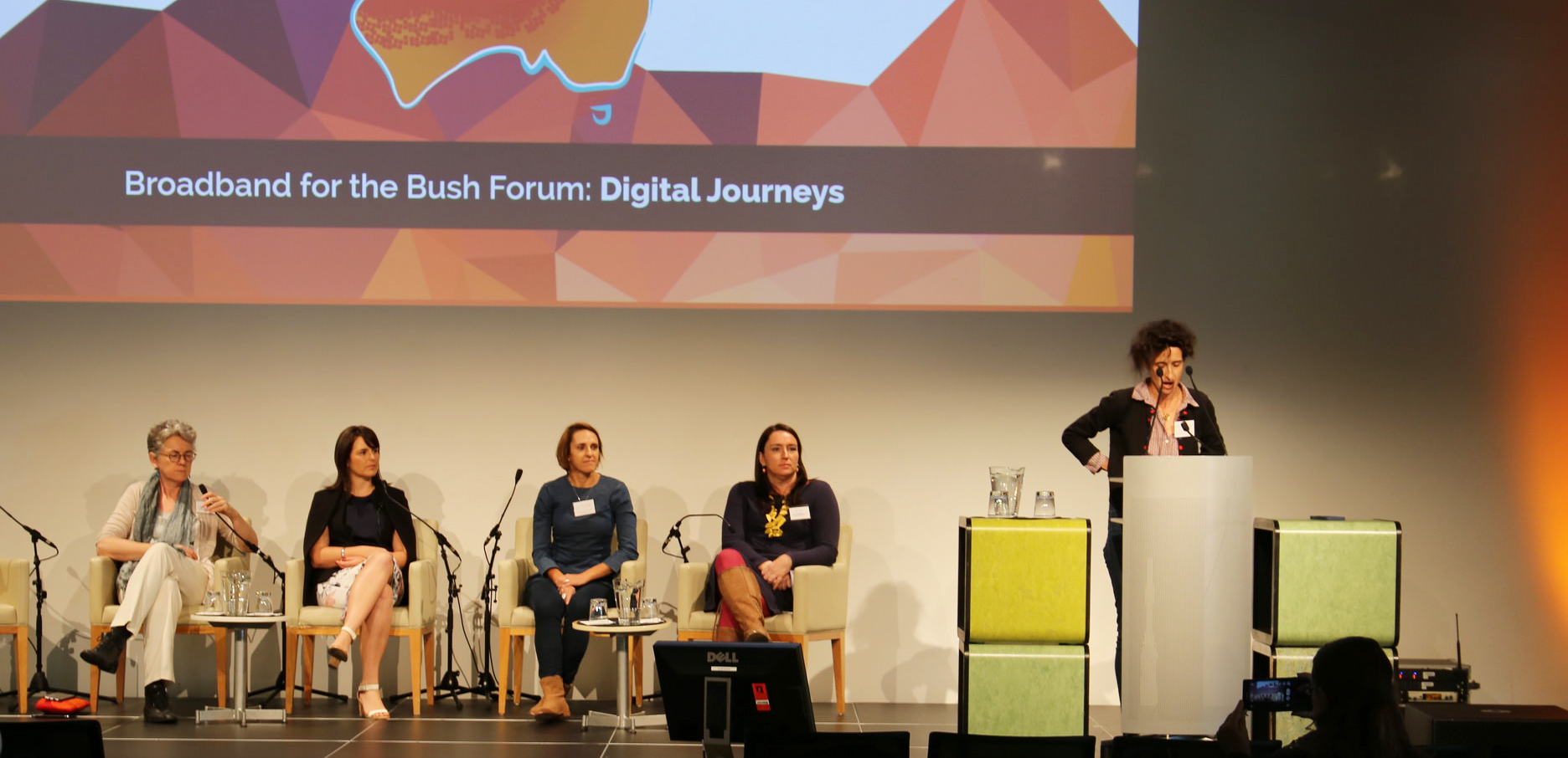 Broadband for the Bush Forum