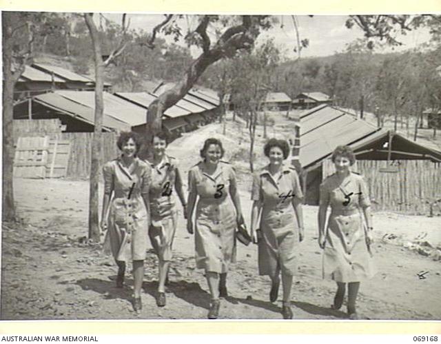 Women during Wartime