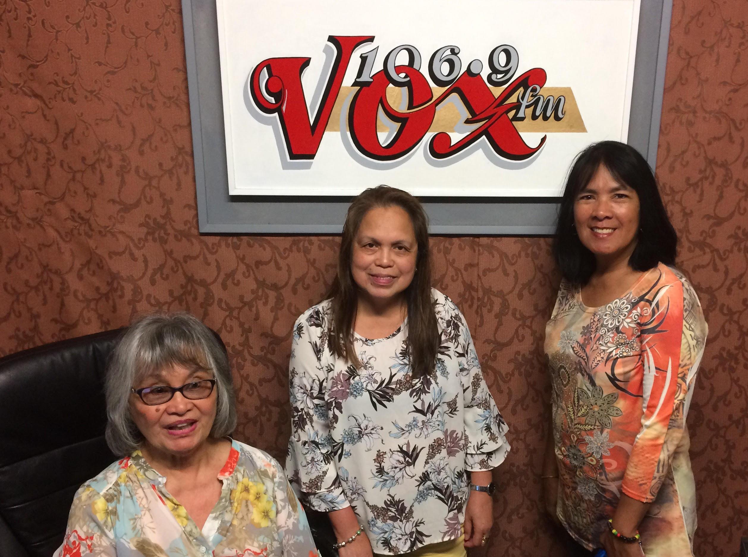 VOX FM