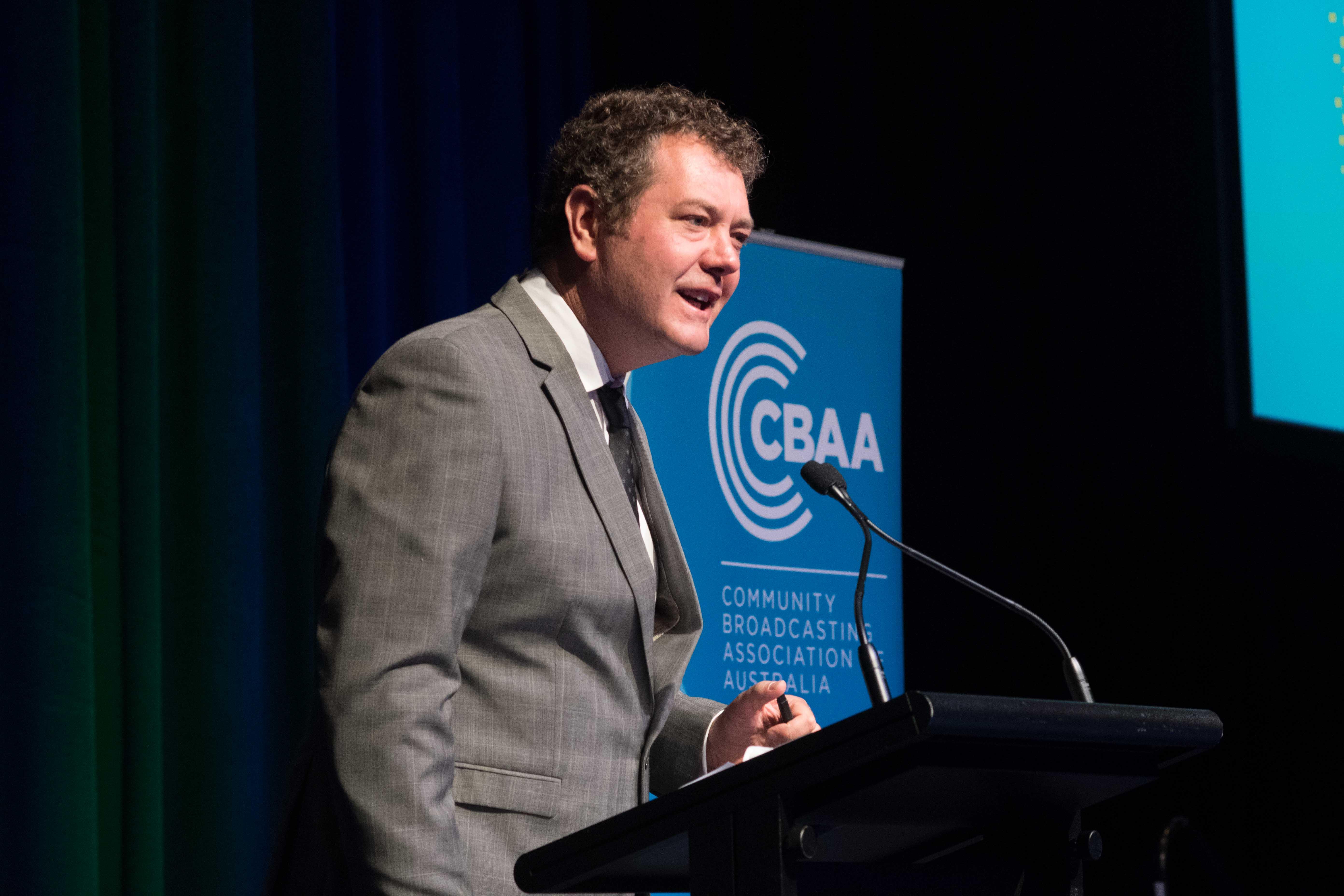 2017 CBAA Community Radio Awards