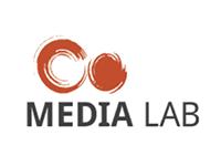 Co Media Lab logo