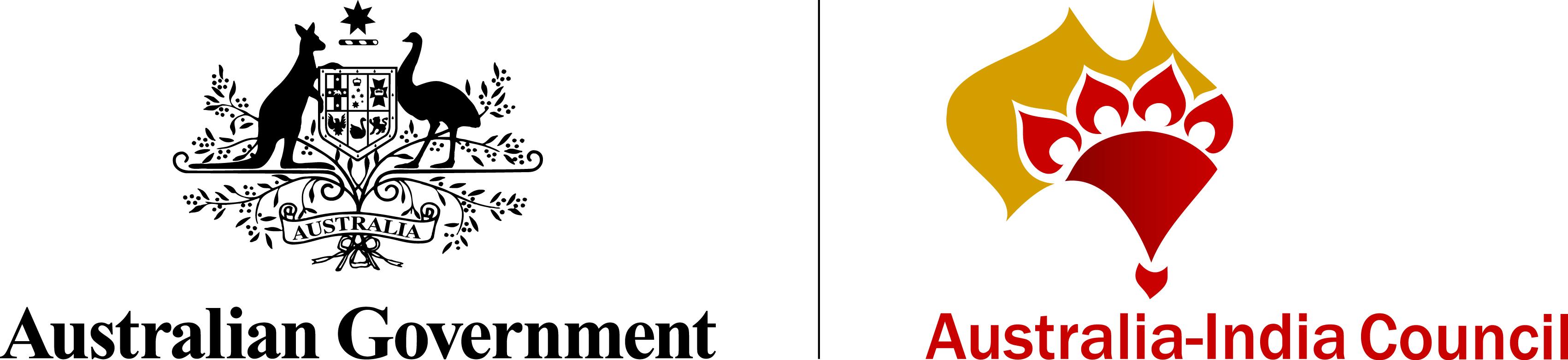 Australia India Council logo