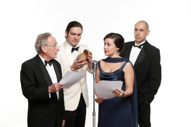 Lux Radio Theatre - Agatha Christie