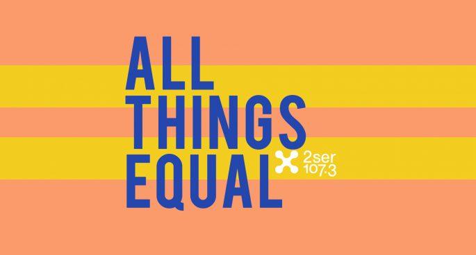 All Things Equal Logo [2ser]