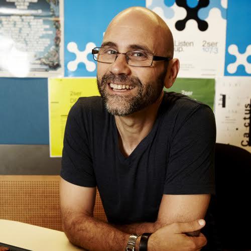 Andrew Khedoori