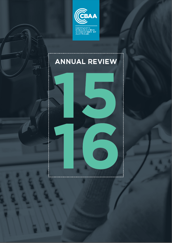 Annual Review Cover 15-16