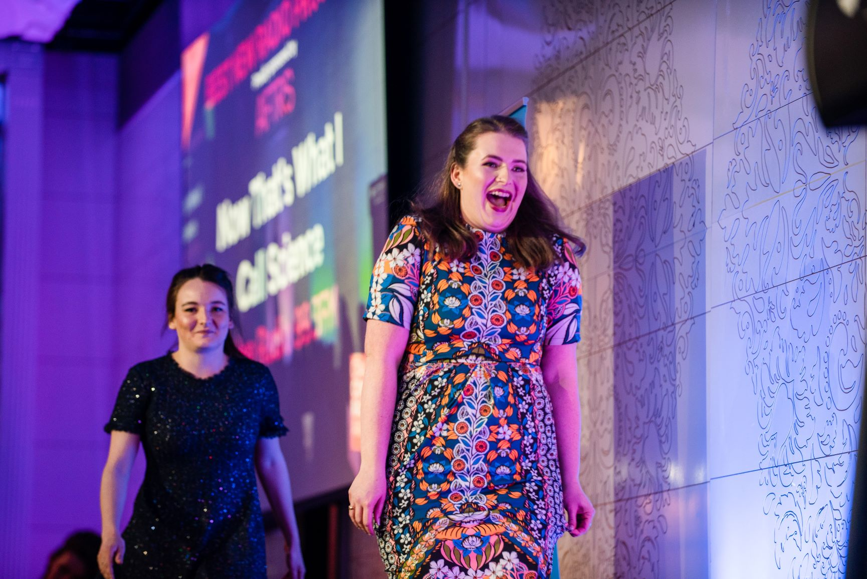 Niamh and the team are declared the Best New Radio Program at the 2019 CBAA Community Radio Awards.