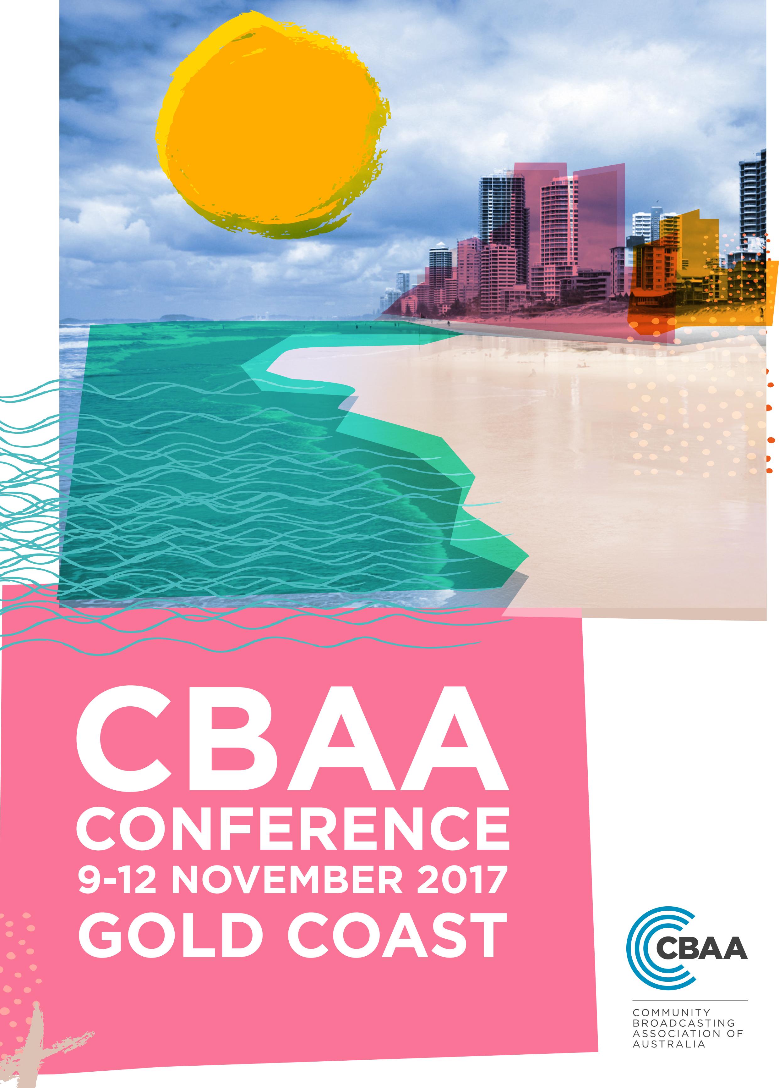 CBAA Conference Program