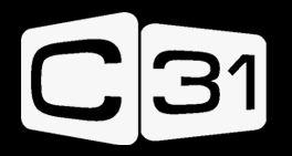 C31 #CBAAconf 2018 Sponsor