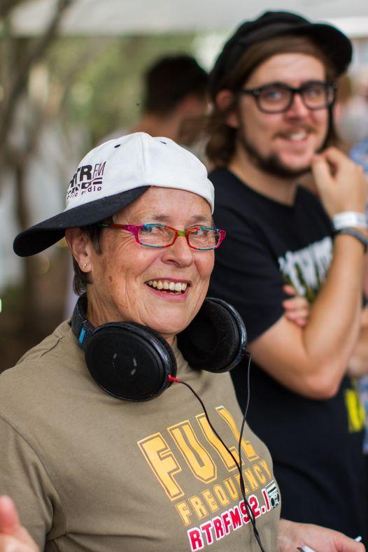 Cherie Carlo