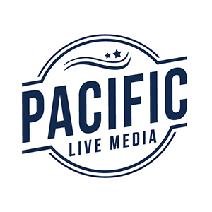 Pacific Live Media logo