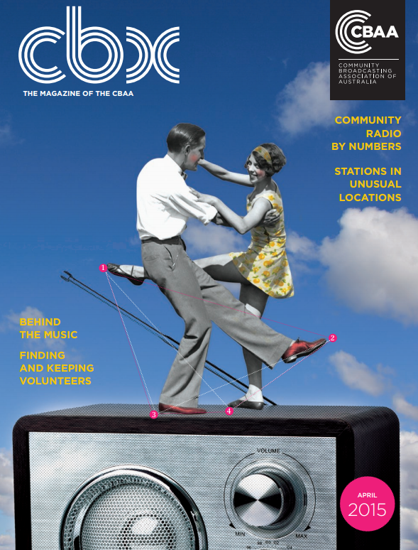 CBX April 2015 cover