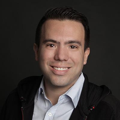 Eduardo Jordan