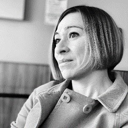 Melanie Cheng - author