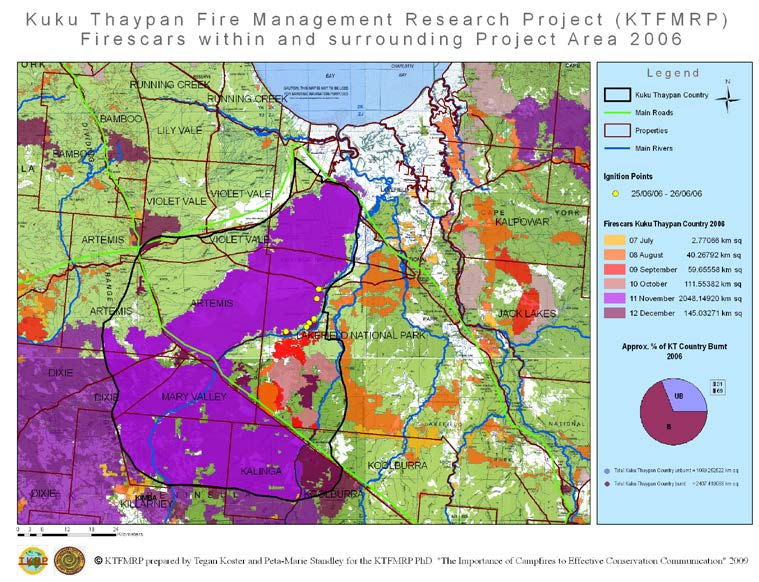 Image of Fire Map