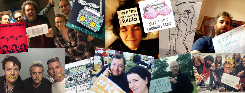 Keep Community Radio - Image