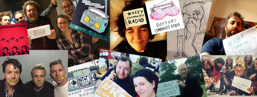 Keep Community Radio - Image