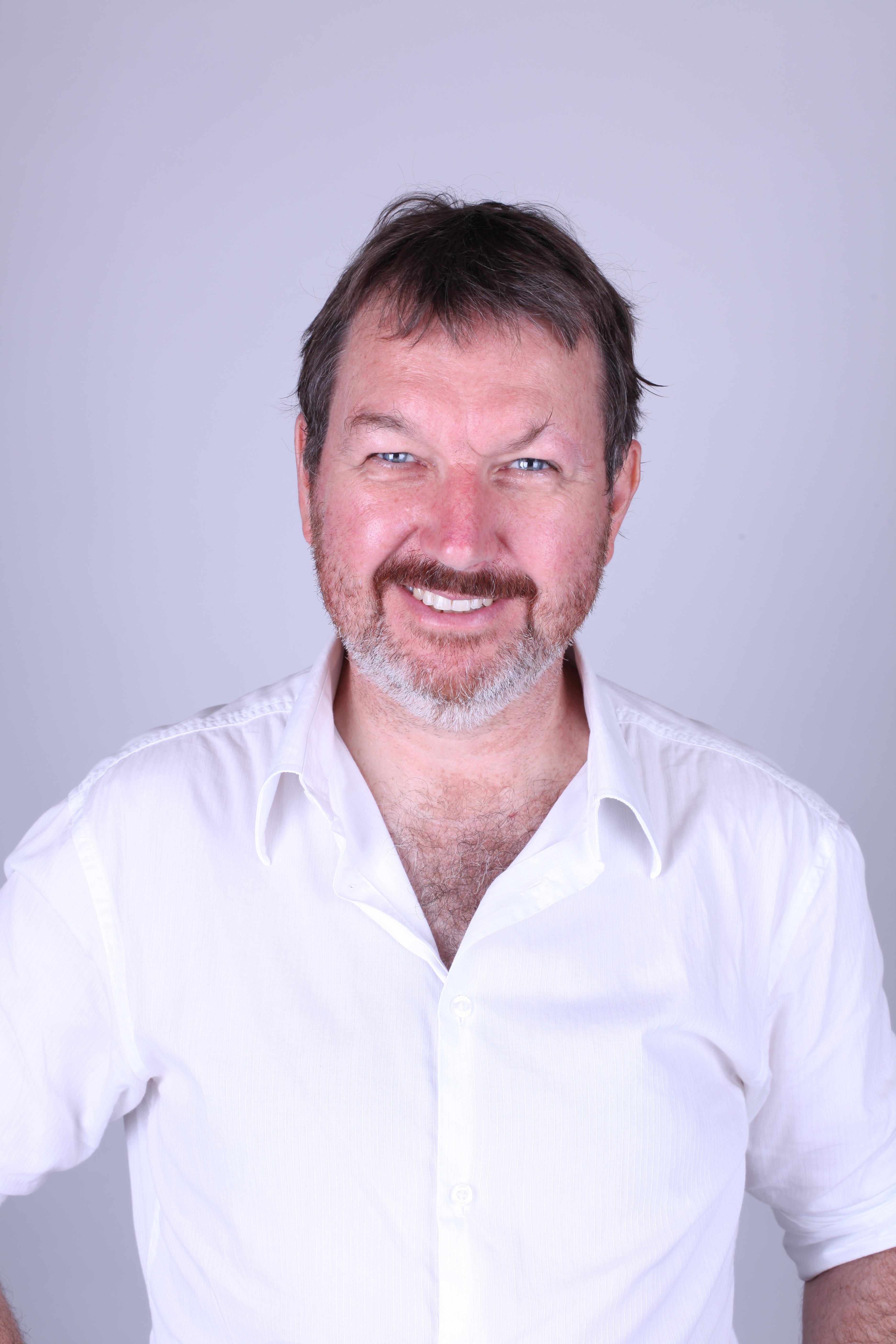 Mick Devine