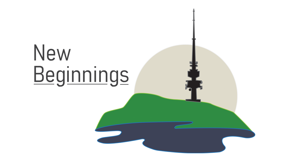 New Beginnings Logo