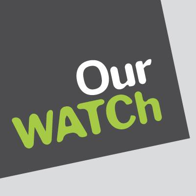 Our Watch logo