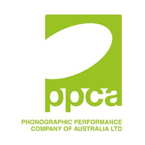 PPCA logo