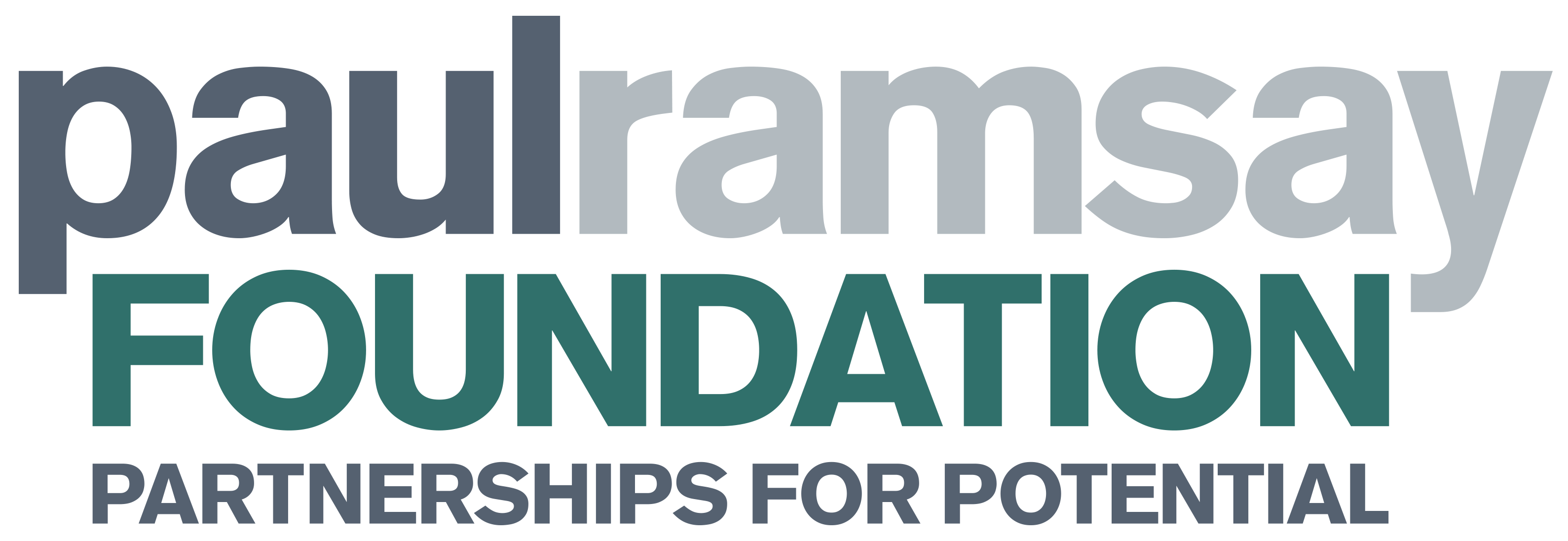 Paul Ramsay Foundation