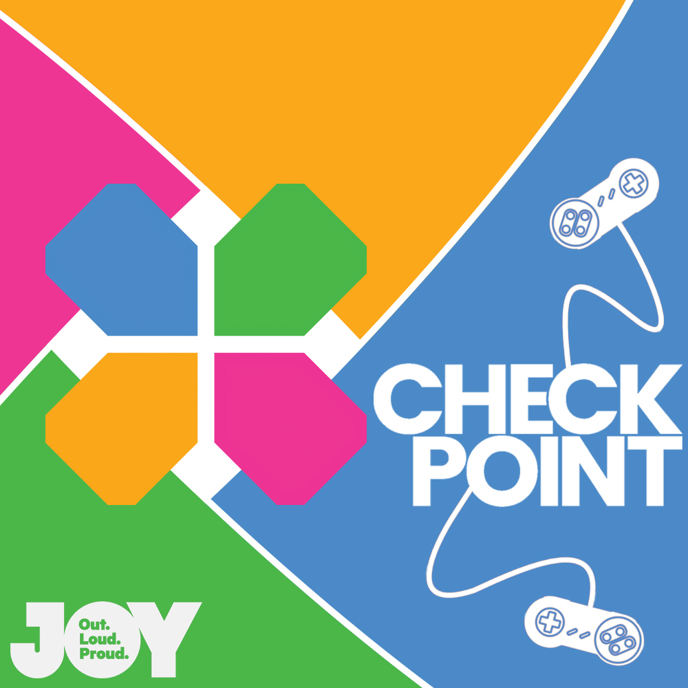 Checkpoint - Logo