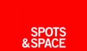 Spots & Space logo