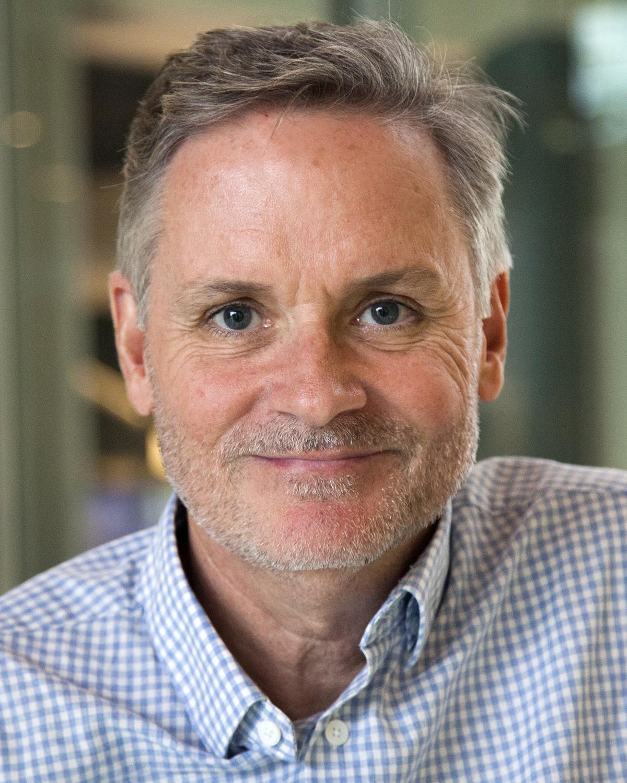 Tony Rasmussen