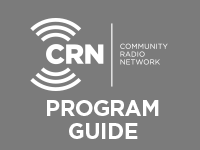 View CRN Program Guide button