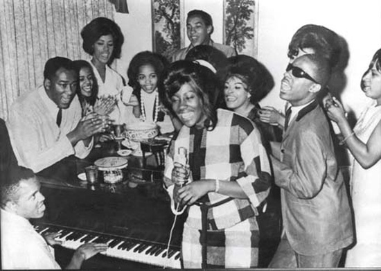 Stevie Wonder - Jam