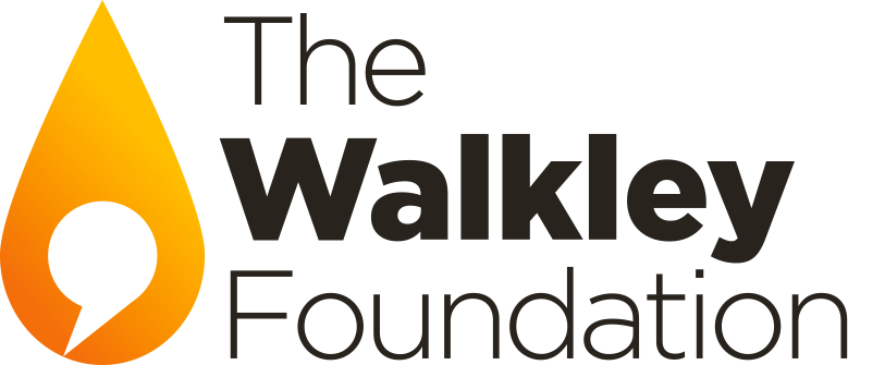 Walkley logo