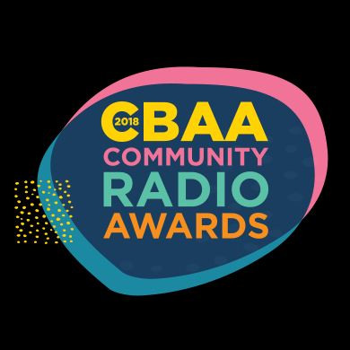 2018 CBAA Community Radio Awards
