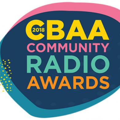 2018 CBAA Awards