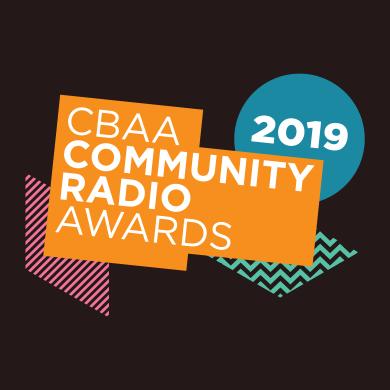 2019 CBAA Community Radio Awards