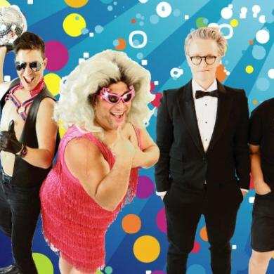 JOY Sydney Gay and Lesbian Mardi Gras Parade