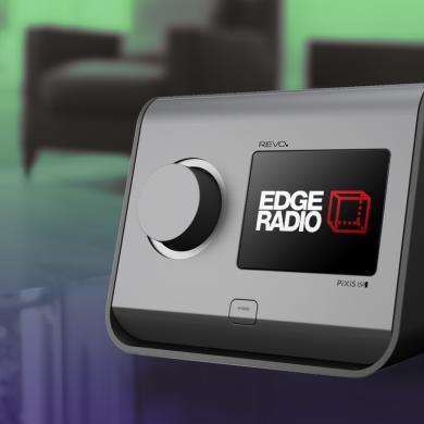 7EDG digital radio