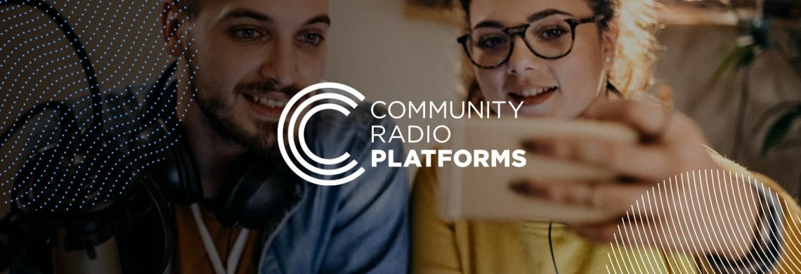 Community Radio Platforms looks after Digital Radio around Australia and online products and solutions