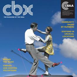 CBX April 2015