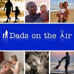 Dads on the air image