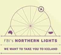 FBi Northern Lights image