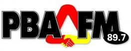 PBA FM logo