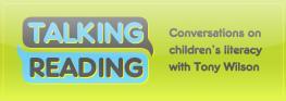 Talking Reading logo