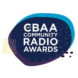 2017 CBAA Community Radio Awards